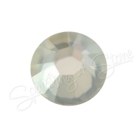 Swarovski 2028 / 2038 HOTFIX Crystal Silver Shade F (001 SSHA)
