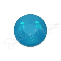 Swarovski 2028 / 2038 HOTFIX Caribbean Blue Opal F (394)