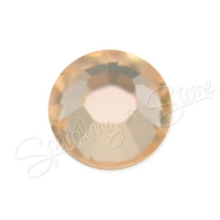 Swarovski 2028 / 2038 HOTFIX Light Peach F (362)