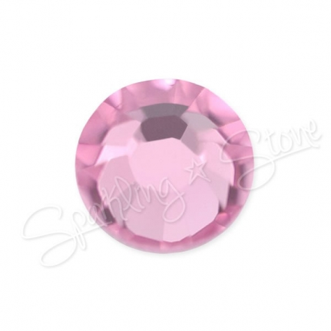 Swarovski 2028 / 2038 HOTFIX  Light Rose F (223)