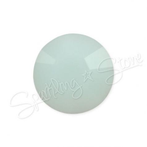 Swarovski 2028 / 2038 HOTFIX Mint Alabaster (397)