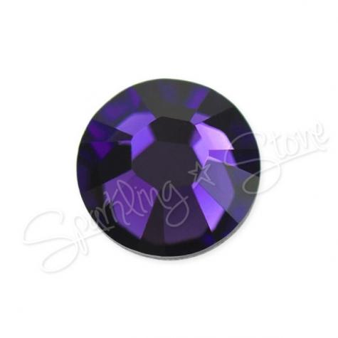 Swarovski 2028 / 2038 HOTFIX  Purple Velvet F (277)