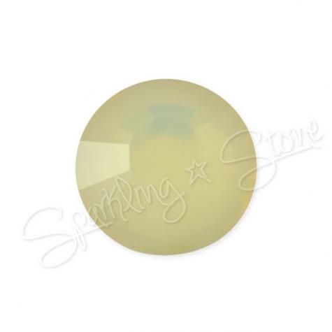 Swarovski 2028 / 2038 HOTFIX  Sand Opal F (287)