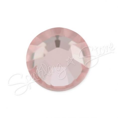 Swarovski 2028 / 2038 HOTFIX  Vintage Rose F (319)