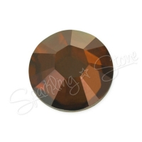 Swarovski Flat Backs (No Hotfix) 2058 Crystal Copper 001COP