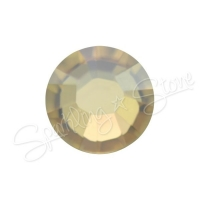 Swarovski Flat Backs (No Hotfix) 2058 Crystal Golden Shadow 001GSHA