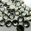 Swarovski Flat Backs (No Hotfix) 2058 Black Diamond 215