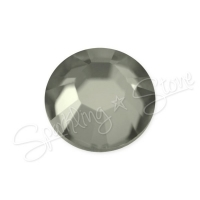 Swarovski Flat Backs (No Hotfix) 2058 Black Diamond 215