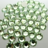 Swarovski Flat Backs (No Hotfix) 2058 Chrysolite 238