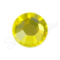 Swarovski Flat Backs (No Hotfix) 2058 Citrine 249