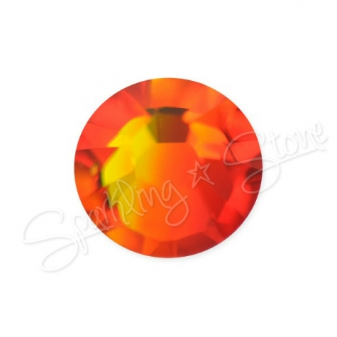 Swarovski Flat Backs (No Hotfix) 2058 Fireopal 237