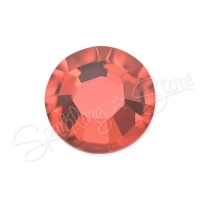 Swarovski Flat Backs (No Hotfix) 2058 Padparadscha 542