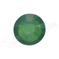 Swarovski Flat Backs (No Hotfix) 2058 Palace Green Opal 393