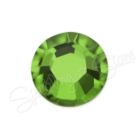 Swarovski Flat Backs (No Hotfix) 2058 Peridot 214