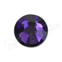 Swarovski Flat Backs (No Hotfix) 2058 Purple Velvet 277