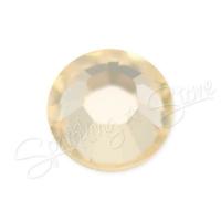 Swarovski Flat Backs (No Hotfix) 2058 Silk 391