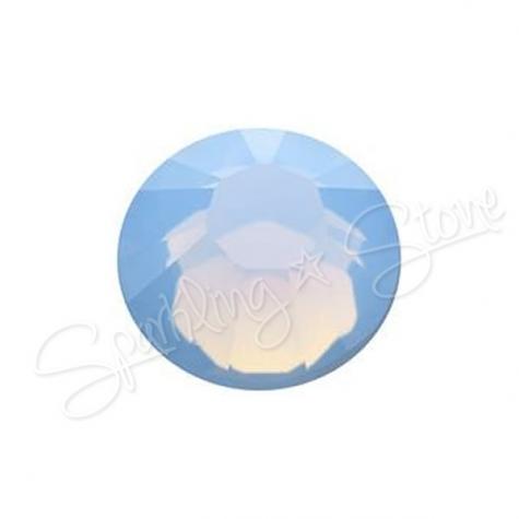 Swarovski Flat Backs (No Hotfix) 2058 Air Blue Opal 285
