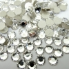 Swarovski Flat Backs (No Hotfix) 2058 Clear Crystal 001