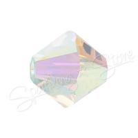 Swarovski 5328 Crystal AB 2x (001 AB2)