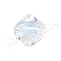 Swarovski 5328 Crystal Moonlight (001 MOL)
