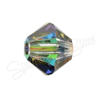 Swarovski 5328 Crystal Vitrail Medium (001 VM)