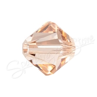 Swarovski 5328 Light Peach (362)
