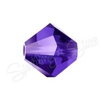 Swarovski 5328 Purple Velvet (277)