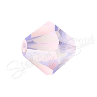 Swarovski 5328 Rose Water Opal (395)