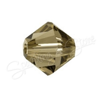 Swarovski 5328 Smoky Quartz (225)