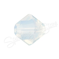 Swarovski 5328 White Opal (234)