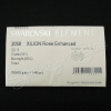 Swarovski Flat Backs (No Hotfix) 2058 SS9 Crystal Moonlight 001MOL