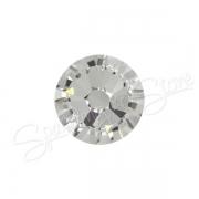 Swarovski Flat Backs (No Hotfix) 2058 Clear Crystal 001