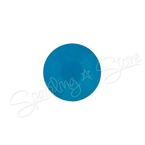 Swarovski Flat Backs (No Hotfix) 2058 Caribbean Blue Opal 394
