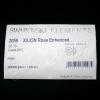 Swarovski Flat Backs (No Hotfix) 2058 SS10 Clear Crystal 001